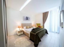 Karia Plus City Apartments, Lefkoşa (Karşıyaka (Girne) yakınında)