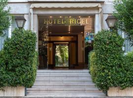 Hotel Rigel