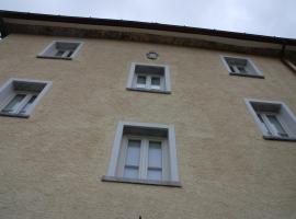 Casa Tarabella, Riomagno