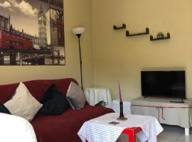 Jk's Apartment, Kanoni