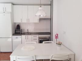 Un Apartamento en el Centro de Tarragona