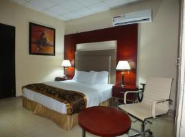 Sunshine Hotel & Guest House, Enugu