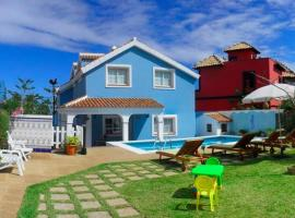 Ferienvilla mit Privatpool - F4163 - [#93203], San Juan de la Rambla