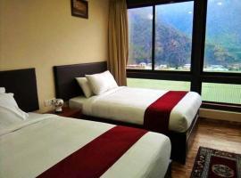 Soenam Tsokhang Resort