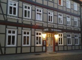 Hotel am Glockenturm, Lüchow