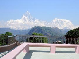 Hotel Ezen, Pokhara