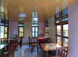 Nuunu Cottages And Garden, Kilgoris