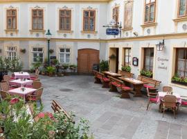 Gasthof Mang, Ybbs an der Donau (Persenbeug yakınında)