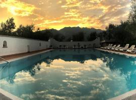 Hotel Residence Alesi