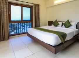 Treebo Pratham Residency, Manipala