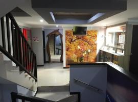 Hotel Calipso Marinilla