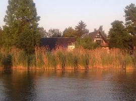 Freiraum am Seddinsee, Gosen (Muggelheim yakınında)