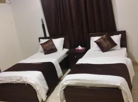 Top Suites for Furnished Apartments