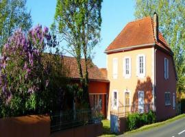 House Lou haou, Nassiet (рядом с городом Bonnegarde)