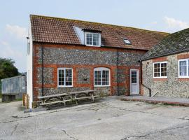 Stable Cottage, Wootton Fitzpaine