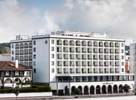 Grand Hotel Açores Atlântico, Ponta Delgada