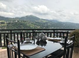 The SkyDeck Kandy
