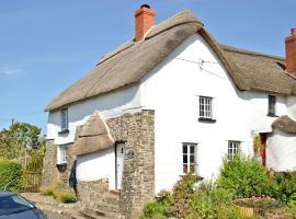 Virginia Cottage, Lapford