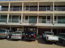 Rwampara Suites, Mbarara