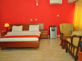 Conv-Aj Hotel, Nnewi