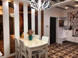 Impress Loft Guest House, Delingha