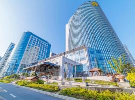 Qingdao Hanzhuo Hotel