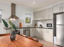 Cute, Homey Apartment In Chadstone
