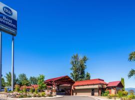 Best Western Edgewater Resort, Sandpoint