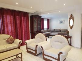 Villa Clothilde Carthage