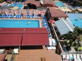 CLUB CHİCAGO HOTEL