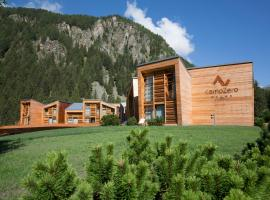 CampZero Active & Luxury Resort, Champoluc
