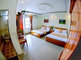 Diep Minh 2 Hotel