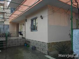 Guest house, Tiran (Vaqarr yakınında)
