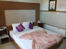 Blue Royal Hotel(Osu)