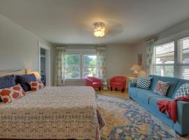West Bremerton Cozy Home, Bremerton (in de buurt van Port Orchard)