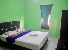 Hotel Ratu Ayu, Bandar Lampung (рядом с городом Negarasaka)