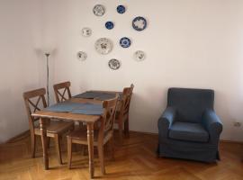 Piekarska Old Town Apartment