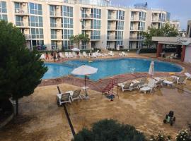ap.Tedoni Atlantis Resort&Spa