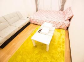 アパートメント イン 名古屋 21