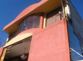 Hotel Plaza Desamparados, Desamparados