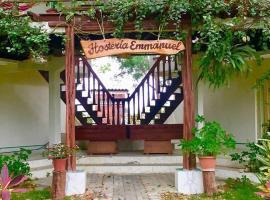 Hostería Emmanuel, Santa Elena (Ayangue yakınında)
