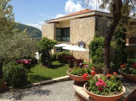 Solofra Palace Hotel & Resort, Solofra (Serino yakınında)