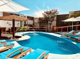 Hotel Villa Jazmin