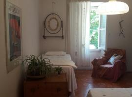 la casa di Giotto, Floransa (Marzolo yakınında)