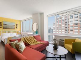 Home Away Apartments at Newport