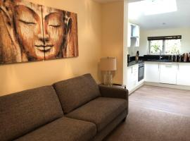Burnside Apartments & Spa