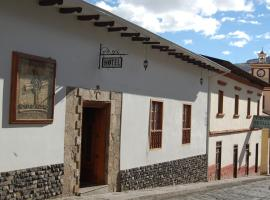 Hotel El Molino Alausí