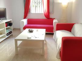 Apartamento Macarena 3 habitaciones