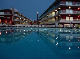 Aguahotels Riverside, Ferragudo