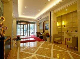 Jinjiang Inn Select Shanghai Expo Dezhou